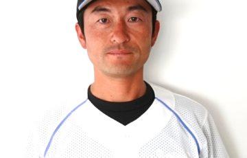 スコアラー森戸賢多2019