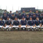 高知県選抜2019