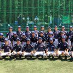 伊豆少年野球団2019