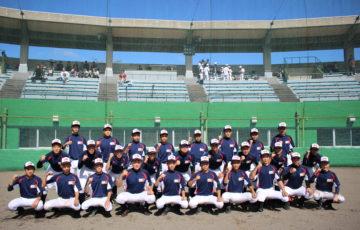 佐久ベースボールクラブ2019