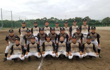 千葉ファイターズ2019