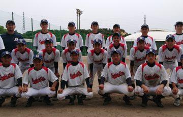 大阪市選抜2019
