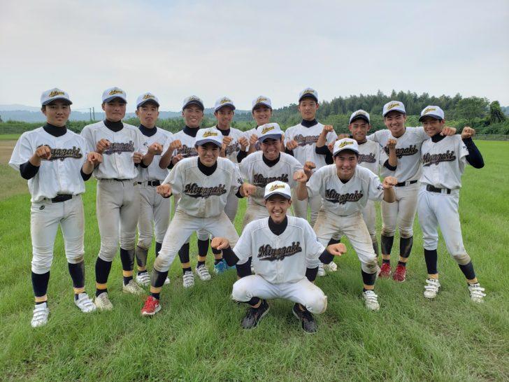 宮崎県選抜2019