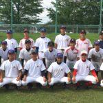 岩手県選抜2019