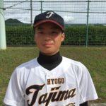 HYOGO TAJIMA SLUGGERS_24_橋本遙希