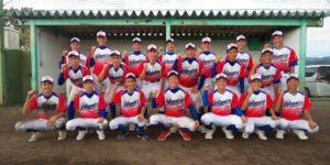 浜松選抜O2019