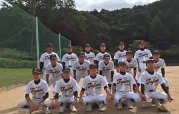 HYOGO TAJIMA SLUGGERS 2019