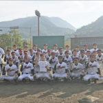 藤井中学校2019