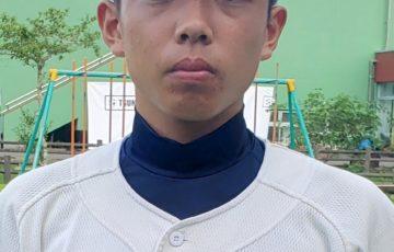 宮崎県選抜_04_吉行凛太郎