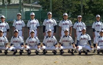 栃木ASBクラブ2019