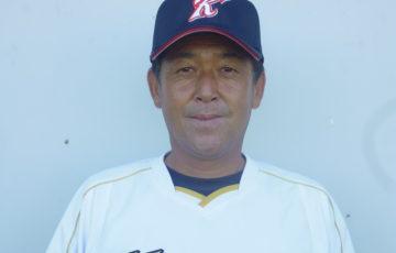 高知県選抜_29.梶原コーチ
